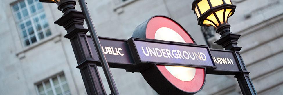 Billede: Storbyferie i London