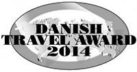 Danmarks Bedste Chartererrejsebureau 2014
