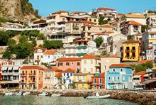 Sommerferie i Grækenland