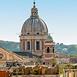 Billig storbyferie i Rom