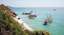 Antalya-området, Tyrkiet