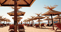 sommerferie i Bulgarien