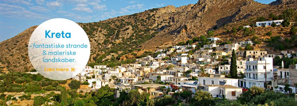 Hvor - Kreta