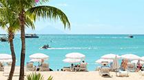 St Martin/St Maarten