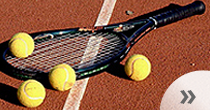 Tennisrejser for grupper