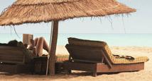 Vinterferie i Gambia