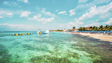 Honduras, Puerto Costa Maya (Mexico), Cozumel (Mexico)