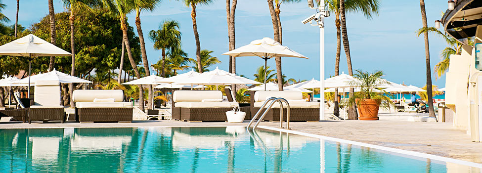 Bucuti & Tara Beach Resorts, Aruba, Aruba, Caribien og Centralamerika