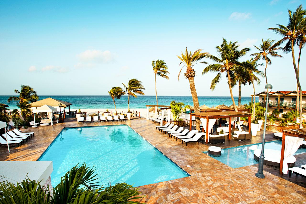 Divi aruba all inclusive bestil dit aruba hotel hos spies rejser - Divi all inclusive ...