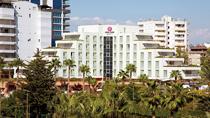 Spa og velvære på hotel Barut Akra Park.