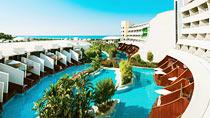 Cornelia Diamond Golf Resort & Spa - for børnefamilier der vil have det lille ekstra
