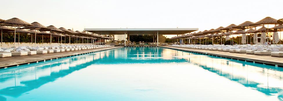 Hotel Su, Antalya, Antalya-området, Tyrkiet