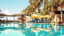 All Inclusive på hotel smartline Sunpark Beach. Kun hos Spies.