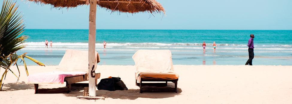 Kombo Beach, Gambia, Gambia