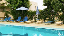 Hotel Michalis Apartments – bestil nemt og bekvemt hos Spies
