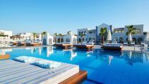 Spa og velvære på hotel Anemos Luxury Grand Resort.