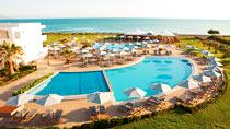 Sunprime Platanias Beach - for dig som vil bo godt uden børn.