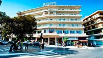 Hotel Kydon Hotel – bestil nemt og bekvemt hos Spies