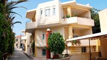 Hotel Marias Studios & Apartments – bestil nemt og bekvemt hos Spies