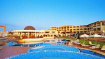 Minoa Palace Resort & Spa - for børnefamilier der vil have det lille ekstra