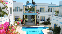 Hotel Nana Hotel – bestil nemt og bekvemt hos Spies