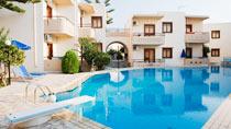 Hotel Relax (nedre bygning) – bestil nemt og bekvemt hos Spies