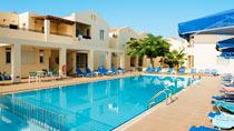 Hotel Theo's Village – bestil nemt og bekvemt hos Spies