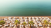 Sunprime Beachfront - for dig som vil bo godt uden børn.