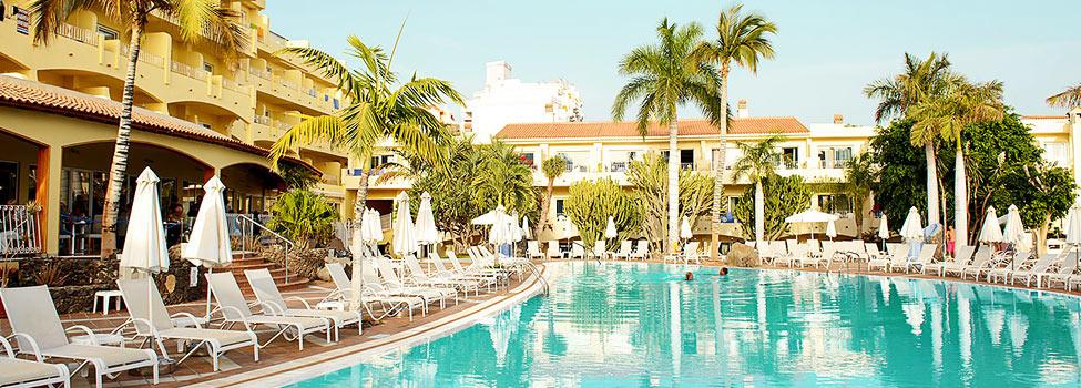 SENTIDO Buganvilla Hotel & Spa, Jandia, Fuerteventura, De Kanariske Øer