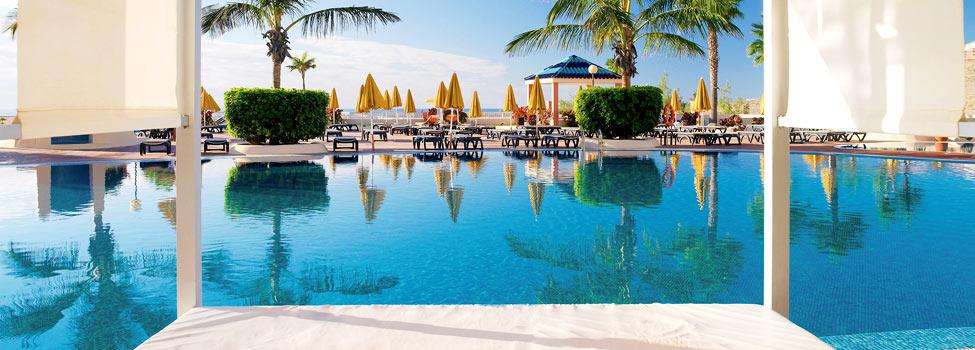 SENTIDO H10 Playa Esmeralda, Costa Calma, Fuerteventura, De Kanariske Øer