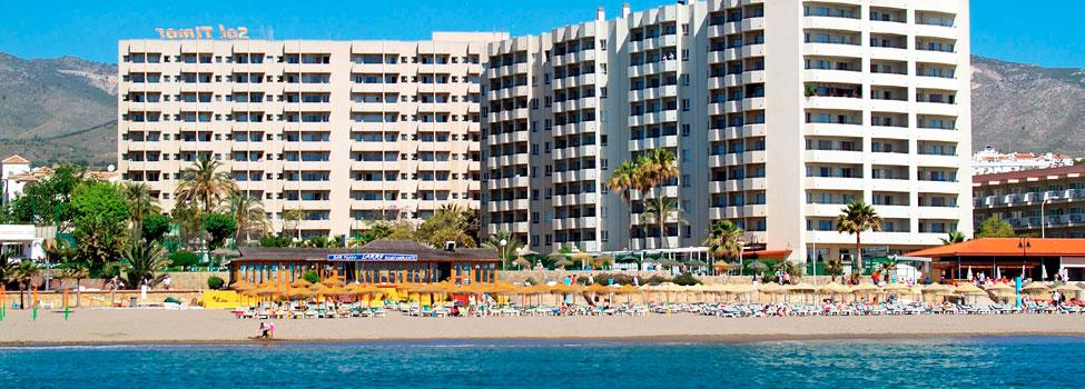 Sol timor apartamentos bestil dit torremolinos hotel hos spies rejser - Apartamentos baratos torremolinos ...