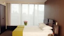 Hotel Nh Caransa – bestil nemt og bekvemt hos Spies