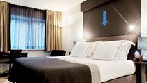 Hotel Hampshire Hotel Rembrandt Square – bestil nemt og bekvemt hos Spies