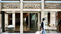 Hotel Rialto – bestil nemt og bekvemt hos Spies