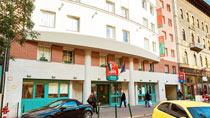 Hotel Ibis Budapest Centrum – bestil nemt og bekvemt hos Spies