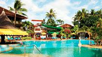 Bali Dynasty Resort - familiehotel med gode børnerabatter.