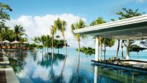 Hotel Padma Resort Legian – bestil nemt og bekvemt hos Spies