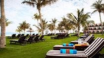 JA Palm Tree Court & Spa - for børnefamilier der vil have det lille ekstra
