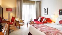Spa og velvære på hotel Edinburgh Marriott Hotel.