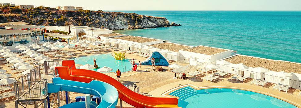Sunwing Makrigialos Beach