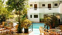 Hotel Elina Apartments – bestil nemt og bekvemt hos Spies