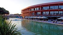 Pestana Vila Sol - golfhotel hos Spies