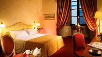 Hotel Paris – bestil nemt og bekvemt hos Spies