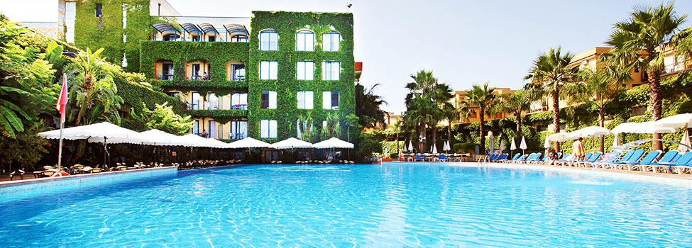 Caesar palace hotel bestil dit giardini naxos hotel hos spies rejser - Hotel caesar palace giardini naxos ...