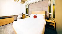Hotel Butterfly On Prat – bestil nemt og bekvemt hos Spies