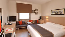 Hotel Eresin Taxim Premier – bestil nemt og bekvemt hos Spies
