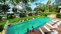 All Inclusive på hotel Club Med Phuket. Kun hos Spies.