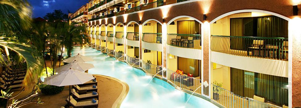 thai massage ørestad hotel med spa på værelset københavn
