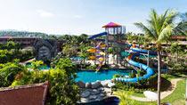 Børnevenlige hotel Phuket Orchid Resort & Spa.