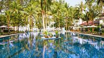Hotel X10 Khao Lak Resort – bestil nemt og bekvemt hos Spies